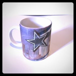 Dallas Cowboy Vintage Coffee Mug